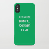 desire iPhone Case by Love from Sophie