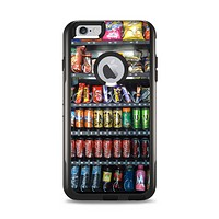 The Vending Machine Apple iPhone 6 Plus Otterbox Commuter Case Skin Set