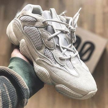 Adidas Yeezy Boost 500 Desert Rat Sneakers Sport Shoes fea626f973
