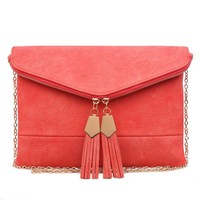 Women's Brooklyn Clutch