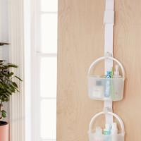 Over-The-Door Tiered Shower Caddy | Urban Outfitters