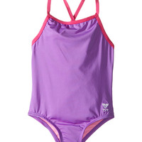 TYR Kids Solid Mini Diamondfit (Little Kids/Big Kids)