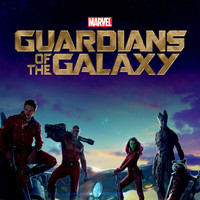 Guardians of the Galaxy (2014) UV Poster v005 27 X 40