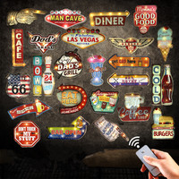 Hot New Remote Controller LED Neon Signs