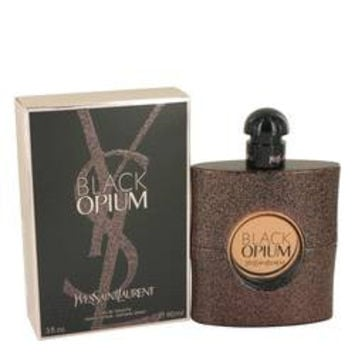 Black Opium Eau De Toilette Spray By Yves Saint Laurent