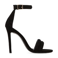 NICHOLAS Jocelyn Pump in Black