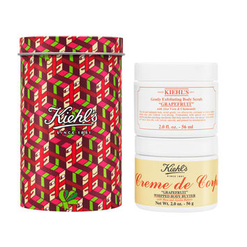 Kiehl's Since 1851 Limited Edition Grapefruit Body Care Duo ($27 Value)