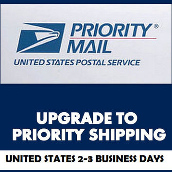 USPS Priority Express Shiping