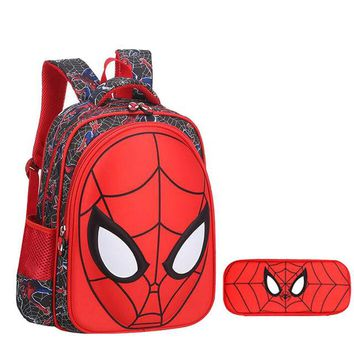 Boys Backpack Bag Small Size For Kindergarten Little Kid School  Kids Schoolbags School Bags for Girl and Boy  Boy's s AT_61_4