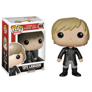 Funko POP! American Horror Story Vinyl Figure - TATE LANGDON: BBToyStore.com - Toys, Plush, Trading Cards, Action Figures & Games online retail store shop sale