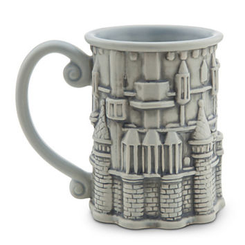 disney parks cinderella castle mug walt disney world new