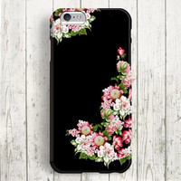 iPhone 6 Case, iPhone 6 Plus Case, iPhone 5S Case, iPhone 5 Case, iPhone 5C Case, iPhone 4S Case, iPhone 4 Case - Bouquet