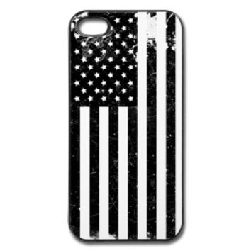 Murica Fuck Yeah iPhone Case