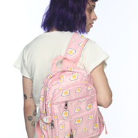 Eggy Backpack