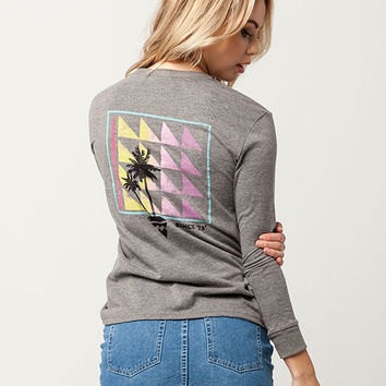 BILLABONG Since 73 Womens Tee | Raglans + L/S Tees