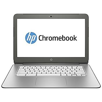 Chromebook 14-ak050nr 14-Inch Laptop (Intel Celeron, 4 GB RAM, 16 GB SSD)