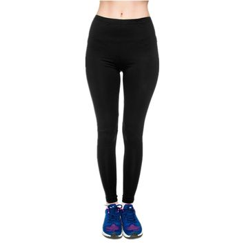 Fashion Solid Black Tayt Shiny Calzas New Mujer Special Jeggings Women Leggings Sexy Leggins Fitness Legging Soft Legins Girls