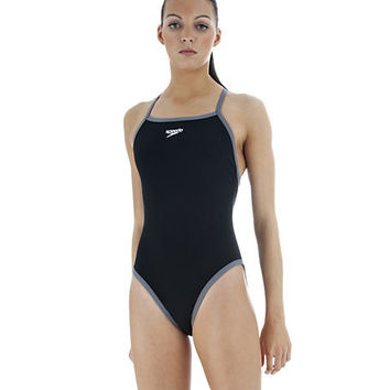 Women's Crossback Reversible Drag Swimsuit - Buy Online at Speedo.com