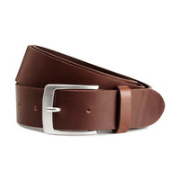 H&M Leather Belt $17.99