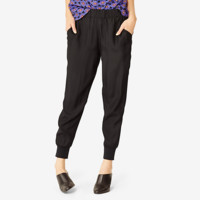 Kate Spade Saturday The Silky Cuff Pant