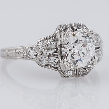 Best Old Engagement Ring Products on Wanelo