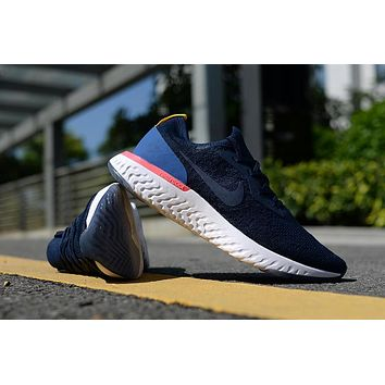 NIKE EPIC REACT FLYKNIT Gym shoes