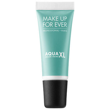 Aqua XL Color Paint Shadow - MAKE UP FOR EVER | Sephora