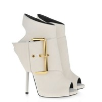 e30263 002 - Bootie Women - Shoes Women on Giuseppe Zanotti Design Online Store United States