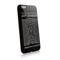 Joy Division Unknow Pleasure for Iphone and Samsung (iphone 6)