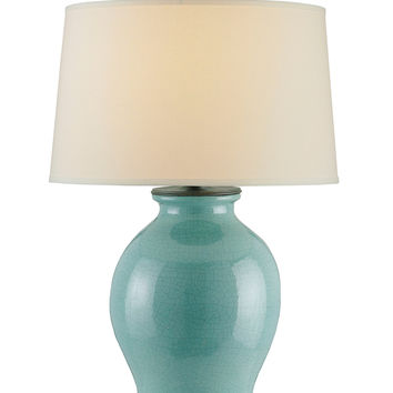 Currey Company Fittleworth Table Lamp