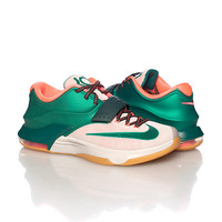 KD VII EASY MONEY SNEAKER - Green - NIKE