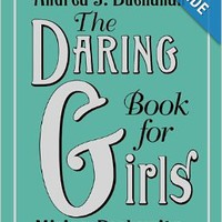 The Daring Book for Girls CD
