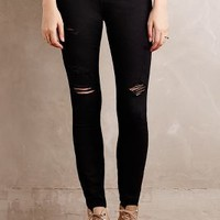 Paige Verdugo Skinny Jeans by Anthropologie