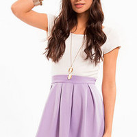 Search 'scuba flare skirt'