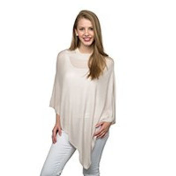 BEAUTIFUL LIGHTWEIGHT PONCHO