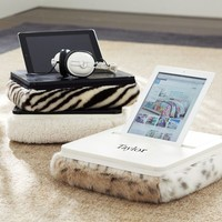 Fur Tablet Lapdesk