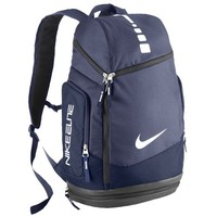 Nike Hoops Elite Max Air Team Backpack at Champs Sports