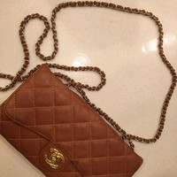 Women's Quilted Chain Bag Chanel bag