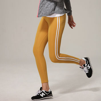 Cotton Stretch Fitness Gym Legging