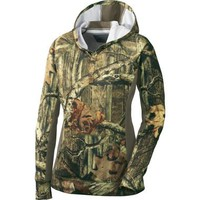Cabela's Women's OutfitHER™ Hoodie : Cabela's