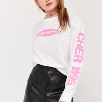 Clueless Cher Long Sleeve Tee | Urban Outfitters