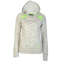 Under Armour Charged Cotton Storm Marble Hoodie - Women's