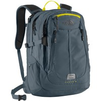 The North Face Surge II Charged Laptop Backpack - 1953cu