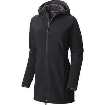 Mountain Hardwear Janetty Jacket - Women's