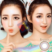DHL Rainbow Doll Prescription Contact Eye Lenses Lens Korean Colored Lens Baby Coloured Blue Green Circle Lenses Myopic Lens Online with $2.62/Pair on Dream_land's Store | DHgate.com