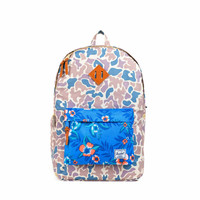 Heritage Backpack | Plus