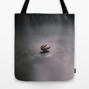 One small thing, so much love Tote Bag by HappyMelvin