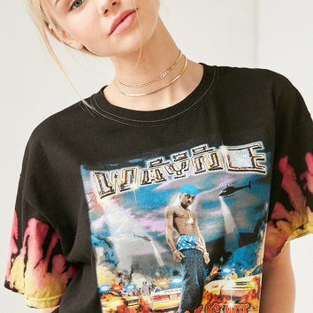 Lil Wayne Tee | Urban Outfitters