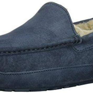 UGG Men's Ascot Slipper  UGG Boots