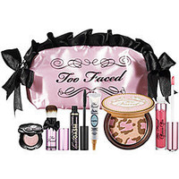 Too Faced Natural Flirt Makeup Collection ($113 Value): Shop Combination Sets | Sephora
